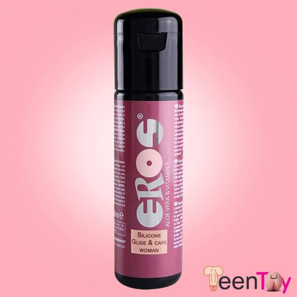 Silicone Glide & Care Woman by EROS 100ml CGS-010
