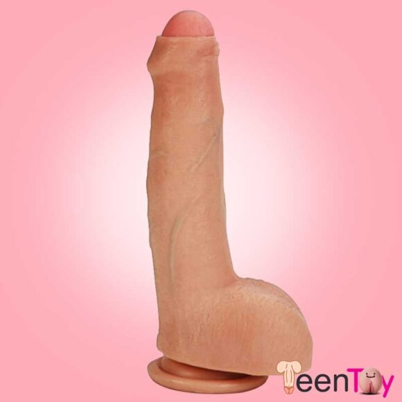 Frequency Vibrating Egg BV-039