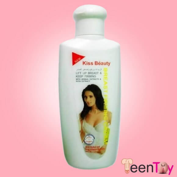 Kiss Beauty Breast Enlarging Cream (120ml) BEC-005