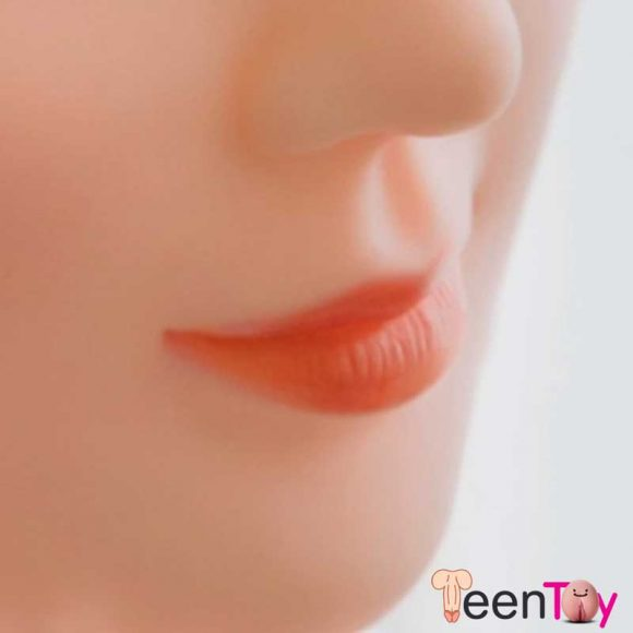 Realistic Inflatable Sex Doll 4D ILD-007