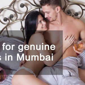 Contact for genuine sex toys in Mumbai