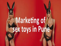 Marketing of sex toys in Pune: