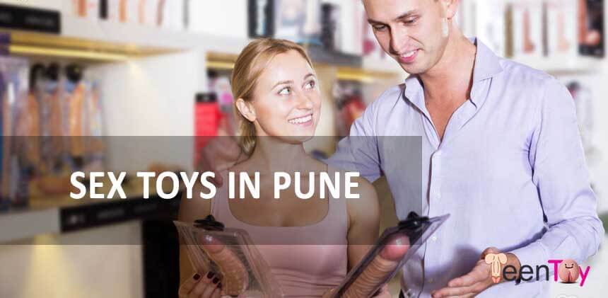 Where can I find quality sex toys in Pune?