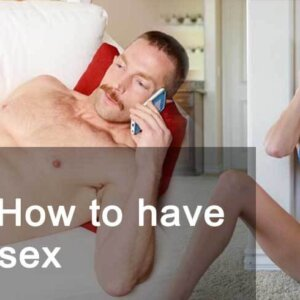 8 Tips how to have phone sex