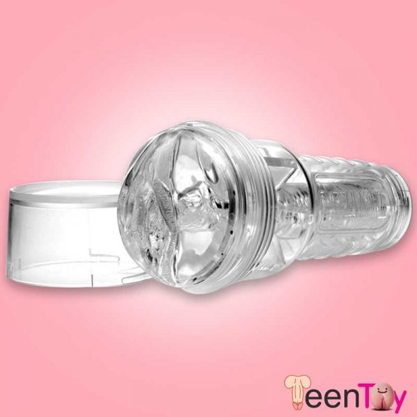 Fleshlight Ice Lady Crystal Vagina FM-052