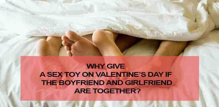 Sex Toys Gift