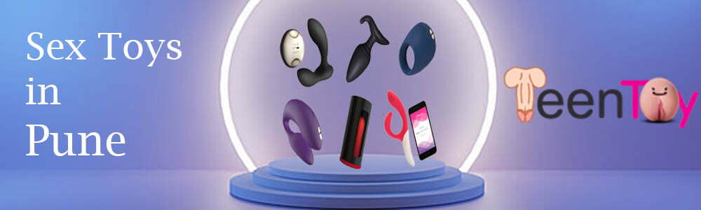 Teentoy – Various Collection of Sex Toys in Pune
